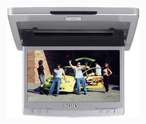 Sony XVM R75 Motorized Fold Down Widescreen