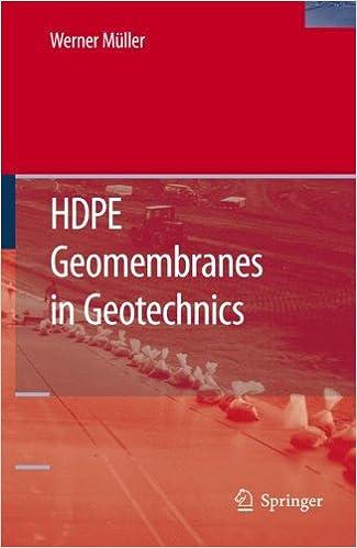 Télécharger des livres gratuits pour allumer le toucherHDPE Geomembranes in Geotechnics by Werner W. Müller PDF ePub