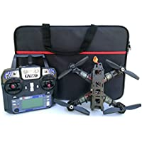 GAEA 210 Quadcopter RTF Race Frame Kit with Remote Control (Assembled)