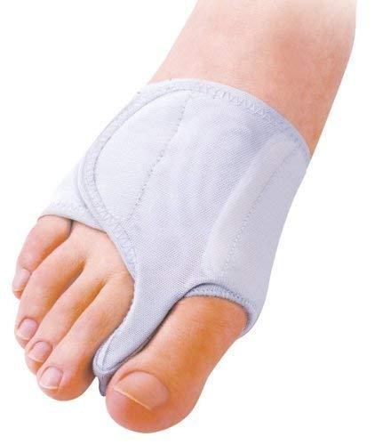 Bunion Stretcher Regulator Support Toe Pain Relief Foot Separators Straightener (L(US7.5-9 Eur41-43)Right) by Banraishop