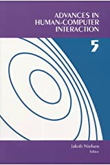 Advances in Human-Computer Interaction Volume 5 Paperback