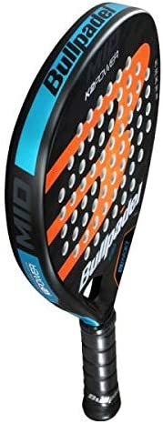 Bullpadel K2 Power 2020, Adultos Unisex, Multicolor: Amazon.es ...