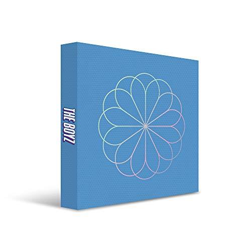 THE BOYZ-Bloom Bloom-BLOOM Ver.(輸入盤)