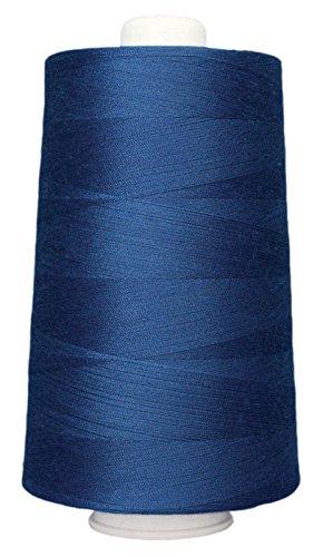 Superior Threads 13402-3104 Omni Ride The Wave 40W Polyester Thread 6000 yd
