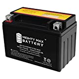 Mighty Max Battery YTX9-BS Battery Replacement for PTX9BS Predator Generator (8750 watt) Brand Product