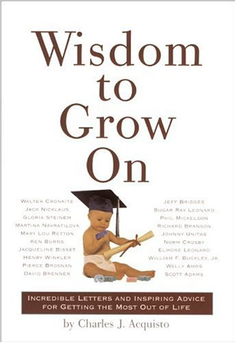 Wisdom to Grow On PDF Text fb2 book