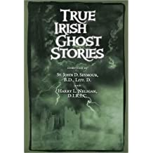 True Irish Ghost Stories.