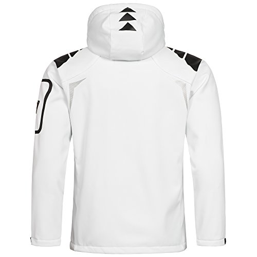 Geographical Chaqueta Hombre para Weiß Norway pOxqrpv