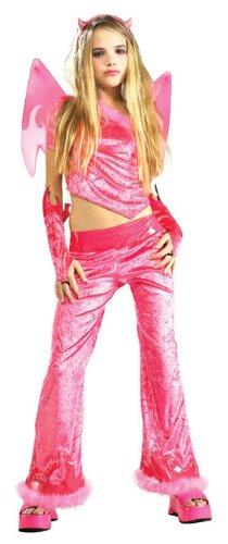 Rubie's Costume Co Devilicious (Tween) Costume Medium -
