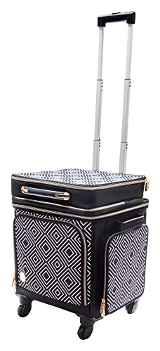 - American Crafts We We R Memory Keepers Storage 2 Piece 2-in-1 Crafter's Bag