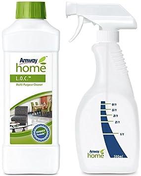 Amway l.o.c. multiusos limpiador producto de limpieza ...