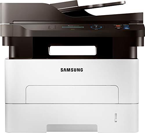 Samsung Xpress SL M2876ND Multifunction Laser Printer  Multicolor
