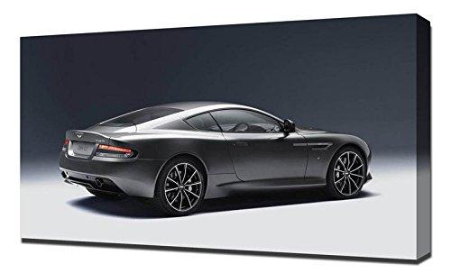 Aston Martin Gt - 5