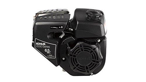 - New Kohler Rh265-3103 Horizontal Engine 6.5 Gross Hp