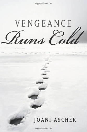 Vengeance Runs Cold (A Wally Morris Mystery)