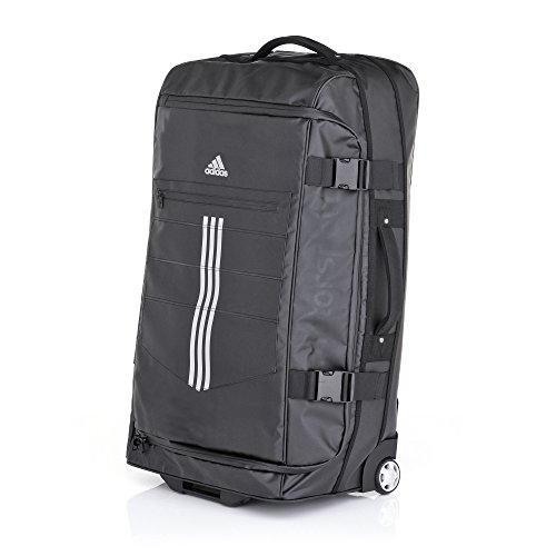 Price comparison product image adidas Trolley Bag XL black