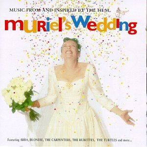 Muriel's Wedding: Music From And Inspired By The Film by Polydor / Umgd