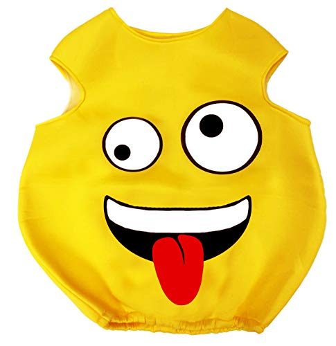 Disfraz de Emoticono de Tigre, Disfraces Divertidos para niños ...