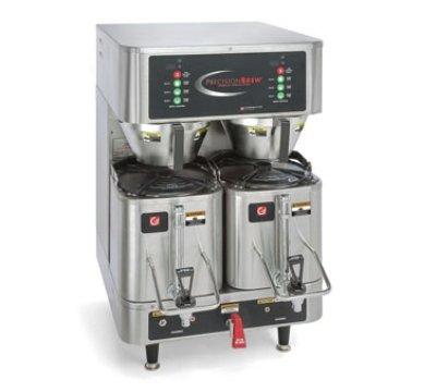 Grindmaster - Cecilware PB-430 120208 Shuttle Coffee Brewer For 3-Gal, Digital, 3-Portion, 120/208 V, Each