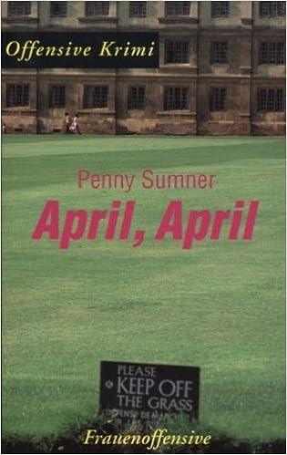 Summer, Penny - April, April