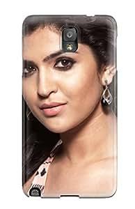 Paul Jason Evans's Shop New Premium Flip Case Cover Deeksha Seth Skin Case For Galaxy Note 3