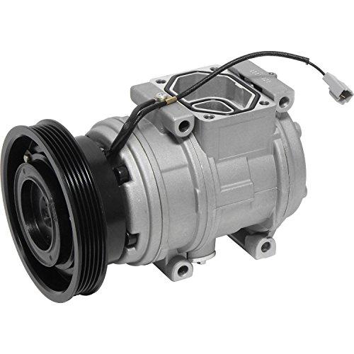 Toyota Celica A/c Compressor - 1