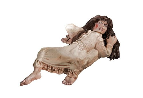 Scary Carrie Halloween Prop -