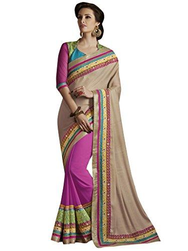 Style Jay Saree Bahubali Bollywood Sarees Wear Party 8g8qpn1