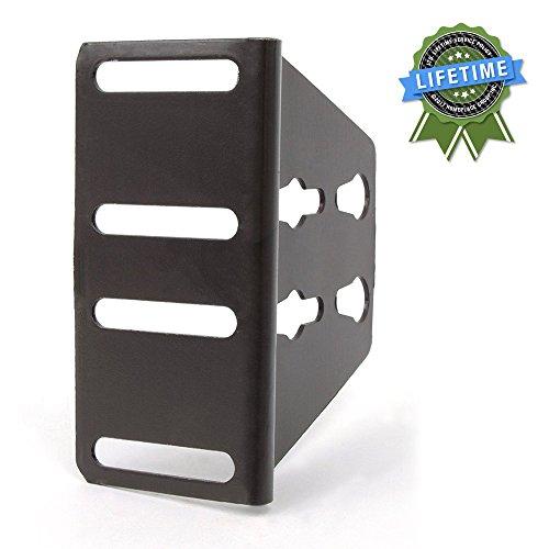 Headboard Brackets for Metal Bed Frame: Amazon.com