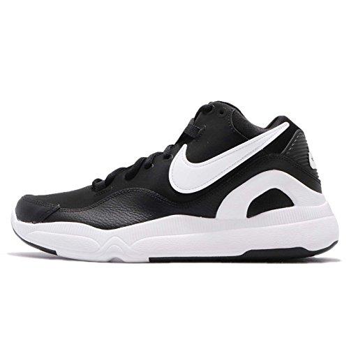 Nike Men's Dilatta, Black/White, 10 M US