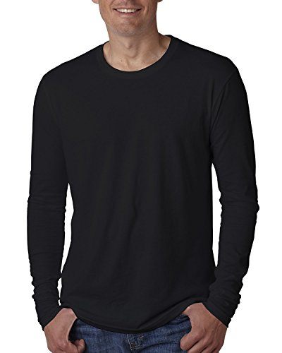 next level apparel thermal - 7