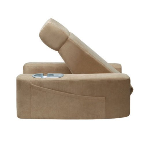 size of in bed for arms reading backrest lounge with rest large prop pillows pillow