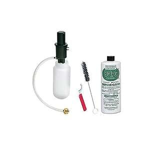 Beer Line Cleaning Kit 1 Qt. Bottle w/ 33 oz. Cleaner