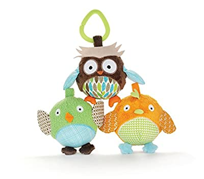Skip Hop Baby Treetop Friends Activity, Multi