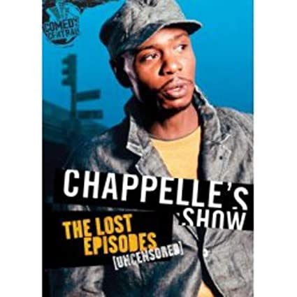 Chappelle's Show - The Lost Episodes (Uncensored) | NEW COMEDY TRAILERS | ComedyTrailers.com