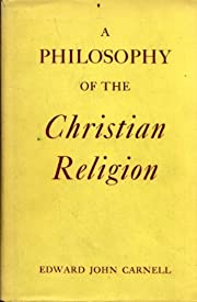 A Philosophy of the Christian Religion por…