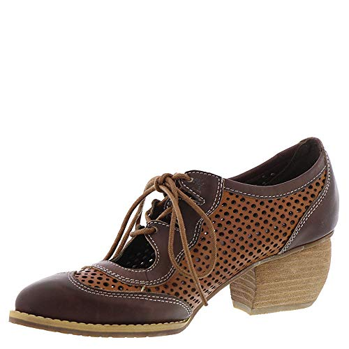 Pictures of L'Artiste Spring Step Women's Gabriel Brown 4