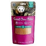NBone Ferret Chew Treats Salmon Flavor