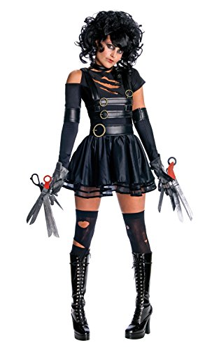 Secret Wishes Womens Edward Scissorhands Miss Scissorhands