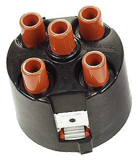Bosch 03368 Distributor Cap Bosch (BOSFW)