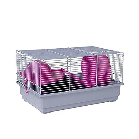 Jaula Hamster Ruso Vol. 114: Amazon.es: Productos para mascotas