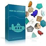 Deep Sea Adventure (English Box)