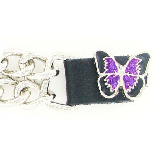 Bikers Shield Womens Butterfly Extender