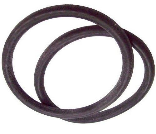 Hoover Convertible Upright Vacuum Replacement Round Belts 2 Pk Part # 049258AG