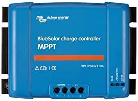 Victron Energy - BlueSolar controlador de carga MPPT 100/30 100Voc 30A Victron Energy - SCC020030200