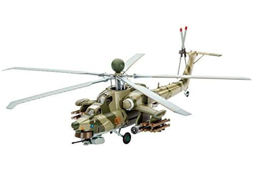 """Revell Revell04944 23.7cm """"mil Mi-28n Havoc"""" Model Kit"""