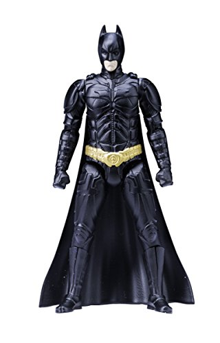 SpruKits DC Comics The Dark Knight Rises Batman Action Figure Model Kit, Level 1