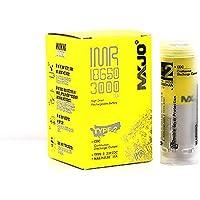 Accu MXJO 18650, 3000 mAh, 35 A (4 batterijen), 60 g