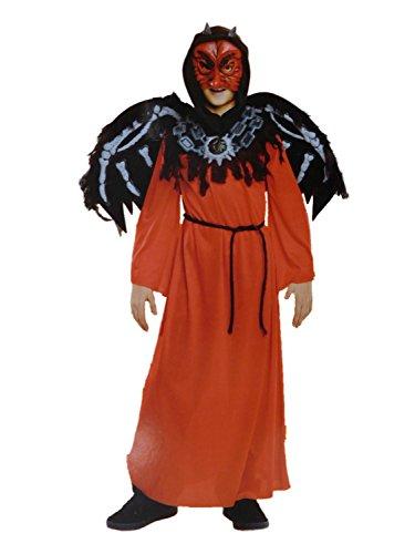 Boys Underworld Outcast Demonic Halloween Costume