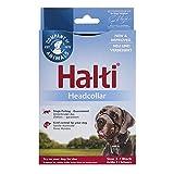 Company of Animals - Halti Headcollar, Black, Size